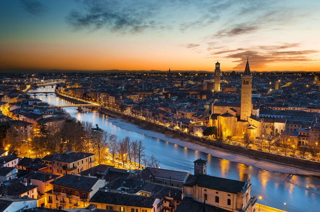 Verona GAVeCeLT 2019