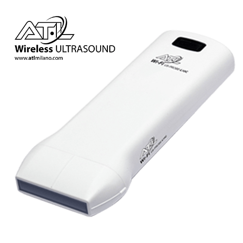 Wireless Ultrasound Linear - Ecografo Wireless Lineare
