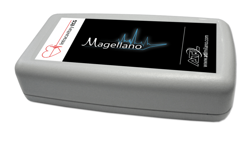 Magellano ECG