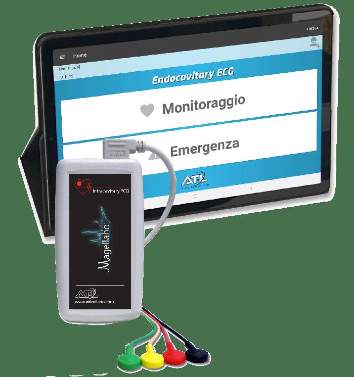 Magellano-ECG-intracavitario-endocavitario